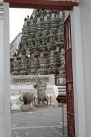 doorway temple