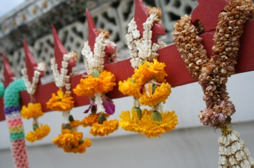 temple flowers