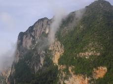 cloud rock