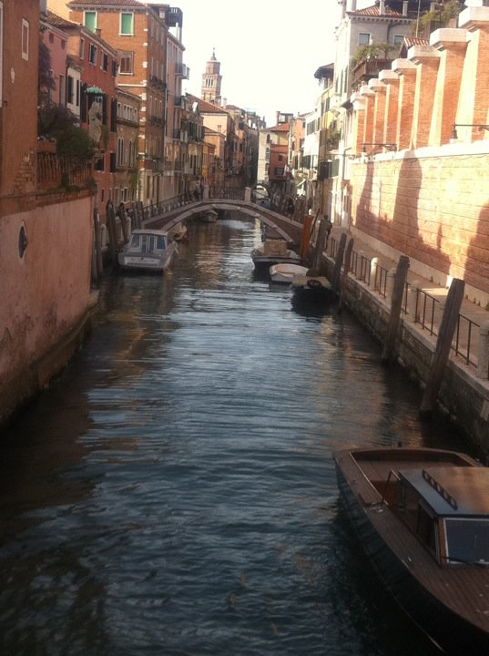 Postcards from .... Venice (4/5)