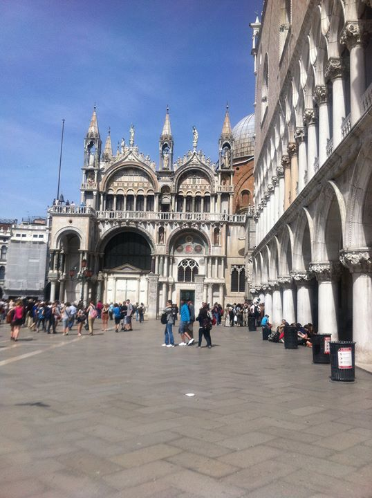 Postcards from .... Venice (2/5)