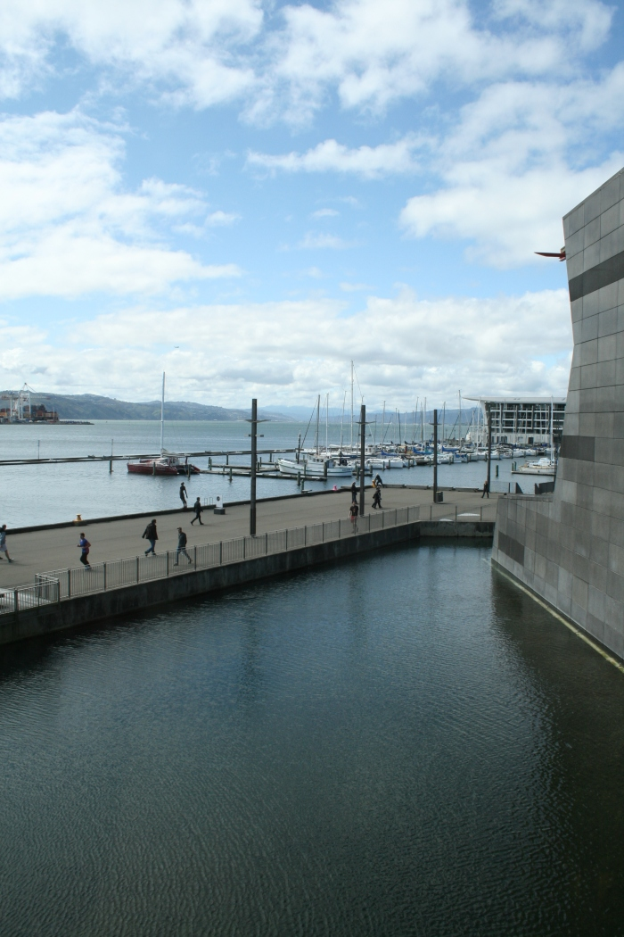 Postcards from Wellington Part 2
