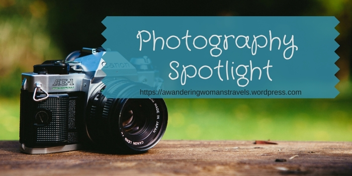 Photography Spotlight #9 – what's in my bag