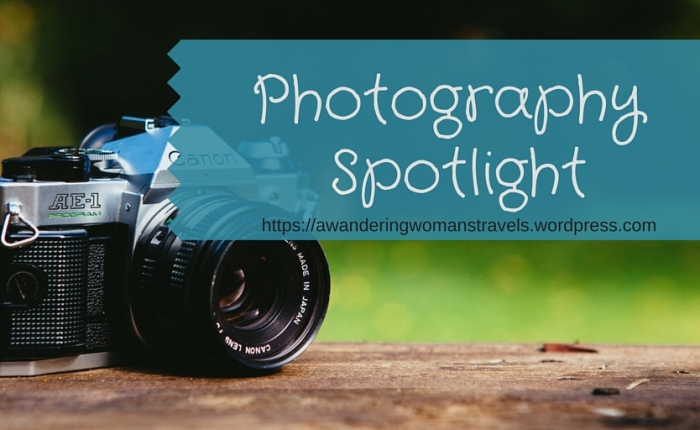 Photography Spotlight # 8 Where i stand