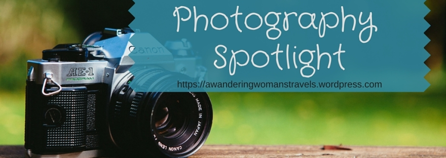 Photography spotlight