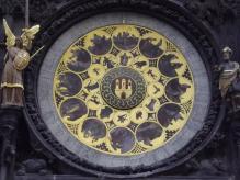 prague astro clock 2