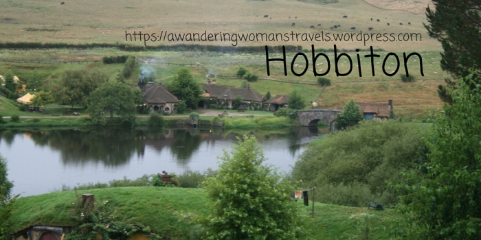 In a hole in the ground there lived aHobbit