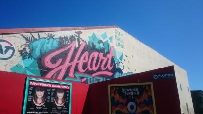 heart Auckland