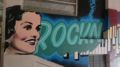 rockin k road steps