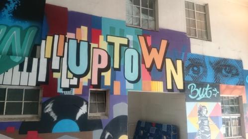 uptown k road