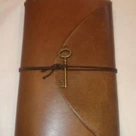 passport journal