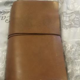leather fauxdori