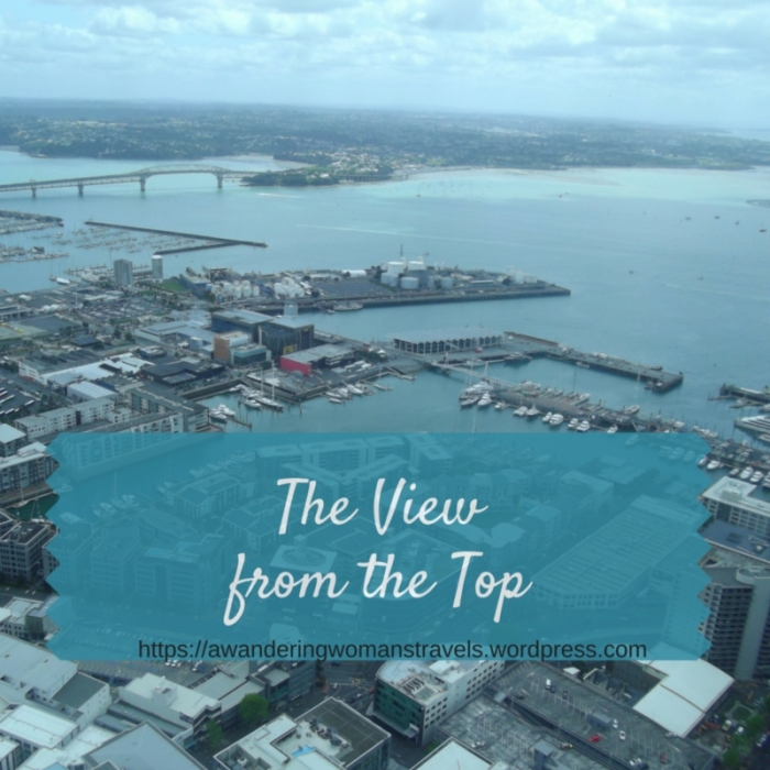 The View From Thetop