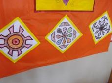 diwali patterns