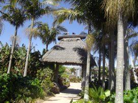 botanic gardens archway